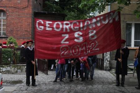 Georgianum 2012