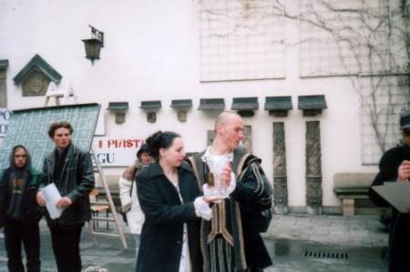 Georgianum 2001
