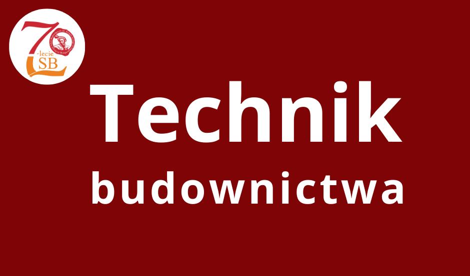 Technik budownictwa - zawód poszukiwany na rynku pracy