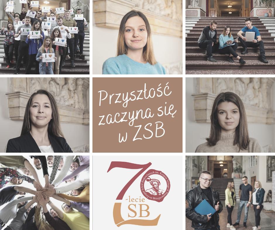 Tydzień z naszymi kierunkami - Rekrutacja 2020/2021