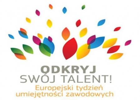 Weź udział w Europejskim Tygodniu Umiejętności Zawodowych!