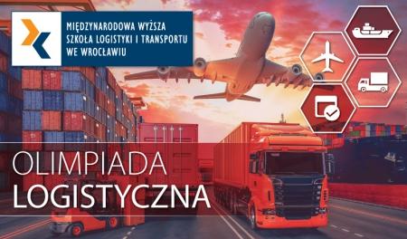 Olimpiada Logistyczna MWSLiT we Wrocławiu