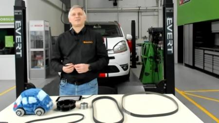 Kolejne zdalne szkolenia  z firmą Inter Cars S.A.