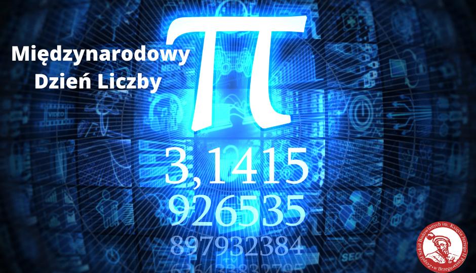 14 marca- Święto Liczby π