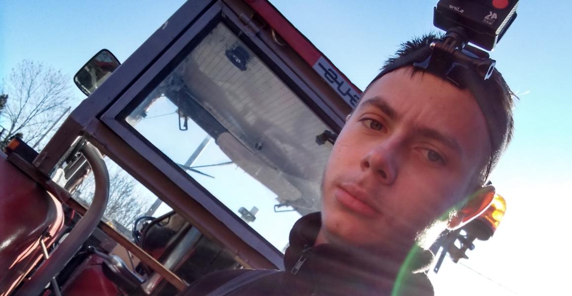 Nie wiem, co to nuda – wywiad z Jakubem Lewickim, uczestnikiem HP w Brzegu i u